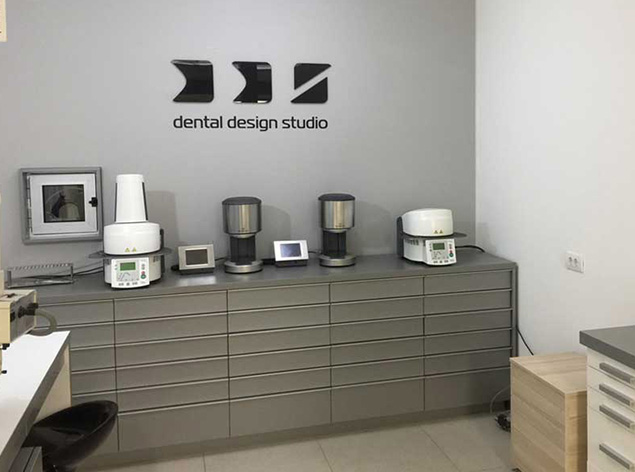 Zubna tehnika Srbija | DDS Dental Design Studio